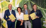 Floramedia, Dümmen Orange and Royal Lemkes launch Green Trend Report